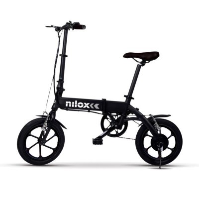 ELECTRIC BIKE - NILOX X2 PLUS