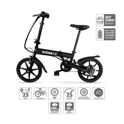 ELECTRIC BIKE - X2
