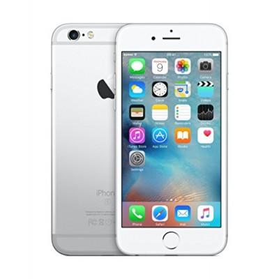 APPLE IPHONE 6S argento 16GB