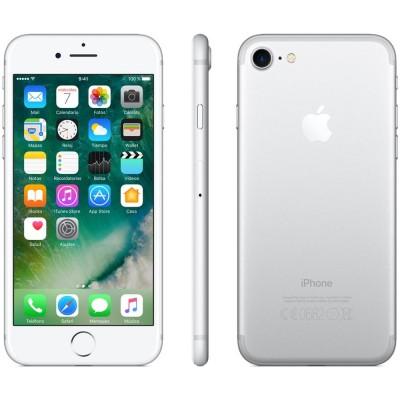 APPLE IPHONE 7 argento 32GB
