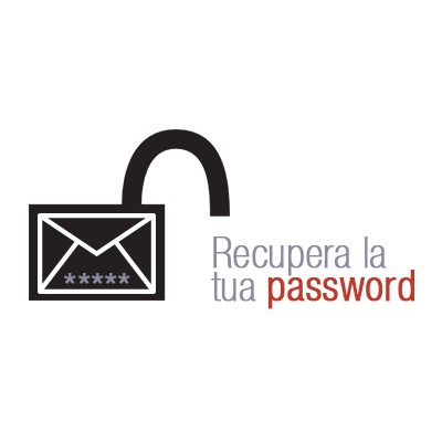 RECUPERO PASSWORD ACCOUNT